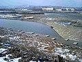 20081231 Shinano River and Semiconductor Niigata Co.jpg