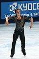 2009 Trophée Éric Bompard Men - Brian JOUBERT - 0011a.jpg
