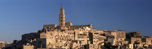 20100729 Cathedral and Sassis Matera Italy.jpg