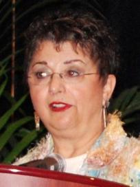 Camila Alire American librarian