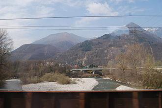 Gorduno - Image: 2011 03 27 Tichino (Foto Dietrich Michael Weidmann)