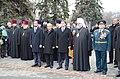 2011. Открытие монумента жертвам фашизма после реконструкции 025.jpg