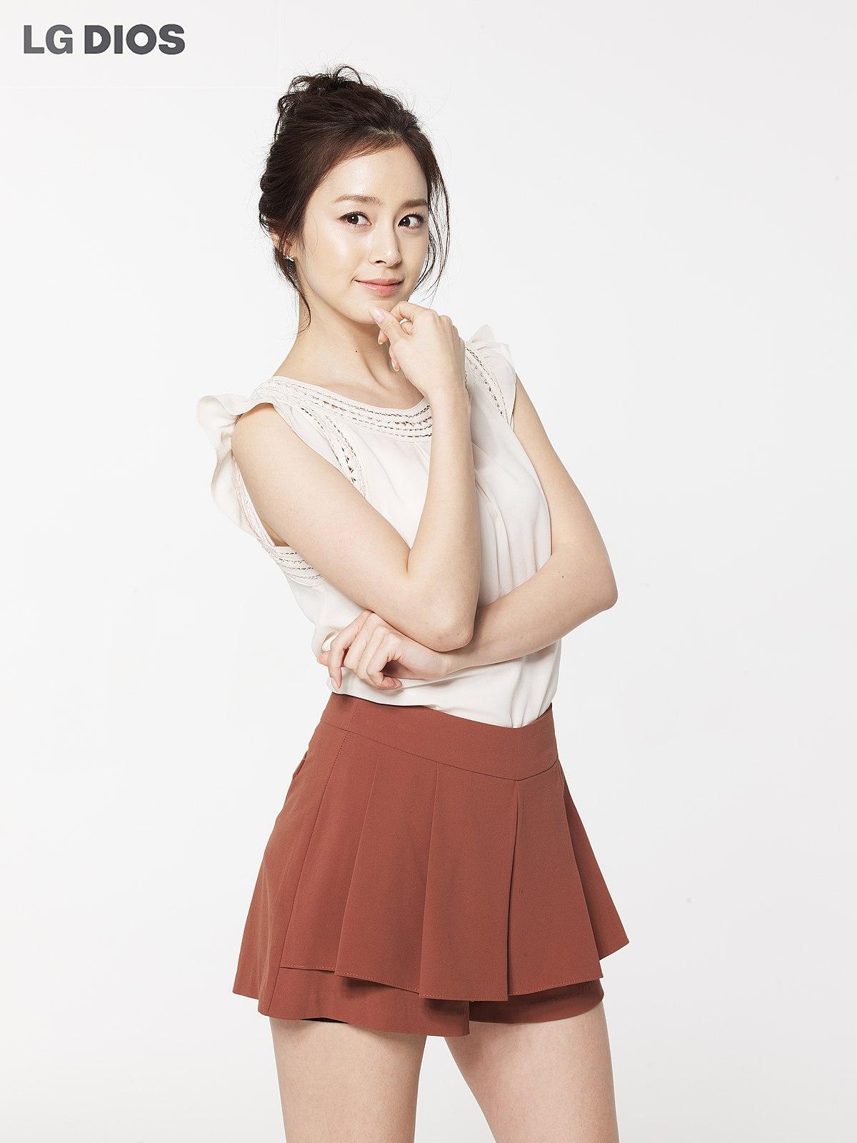 Kim Tae Hee Ji Yeon Kim Tae-hee – Wikipe...