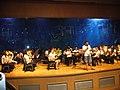 2012 06 17 Banda Juvenil de la Societat Musical de Massalfassar a l'Oceanogràfic 02.jpg