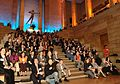 2012 Knight Arts Challenge winners ceremony at the Philadelphia Museum of Art - Flickr - Knight Foundation.jpg