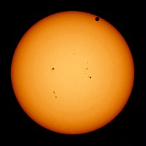 2012 Transit of Venus from SF.jpg
