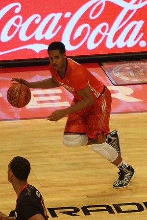 2014–15 Big Ten Conference men's basketball season - Melo Trimble, Maryland