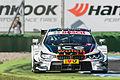 2014 DTM HockenheimringII Marco Wittmann by 2eight 8SC3127.jpg