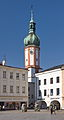 2014 Frydek-Mistek, Kościół św. Jakuba 01.jpg