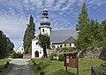 2014 Nowy Waliszów, kościół 01.JPG
