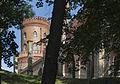 2014 Zamek w Kamieńcu Ząbkowickim, 05.JPG