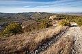 20151016 Вид от Баклы на Внутреннюю гряду Крымских гор.jpg