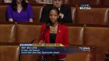 Datoteka:2015 Think of the Children by Mia Love.ogv