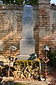 2016-09-27 GuentherZ Valtice-Feldsberg Friedhof (12) Grab Sellinger.jpg