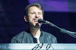 Michael Bluestein American musician