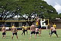 2016 Seabee Olympics Hawaii - Volleyball - NAVFAC Hawaii vs CBMU 303 Det (24897511449).jpg
