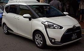 Toyota Kenya Used Cars