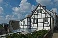 2017-09-03 Kirchtreppe 7 Essen-Kettwig (NRW) 02.jpg
