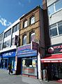 2017-Woolwich, Beresford Square 04.jpg