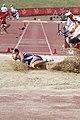 2017 08 04 Ron Gilfillan Wpg Long jump Female 030 (35651596704).jpg