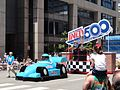 2017 500 Festival Parade - Floats - Indianapolis Motor Speedway 01.jpg