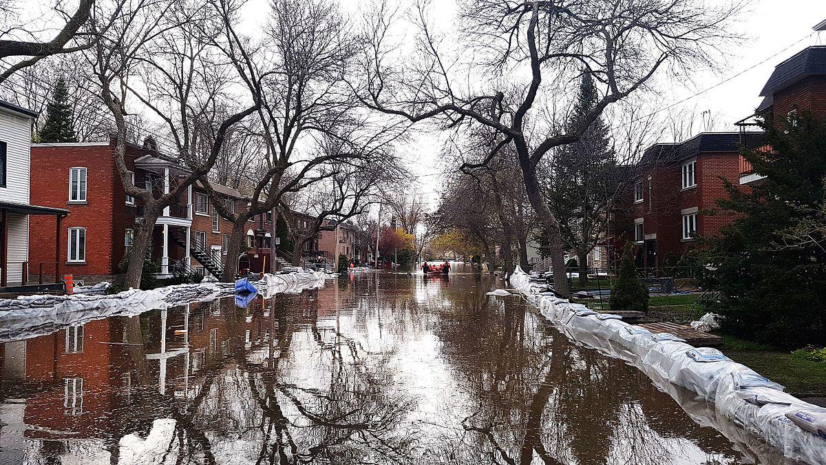 2017 Quebec floods - Wikipedia