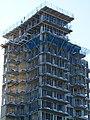 2017 Woolwich, Callis Yard tower 01.jpg