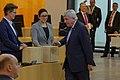 2019-01-18 Konstituierende Sitzung Hessischer Landtag Bouffier 3933.jpg