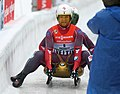 2019-01-26 Doubles at FIL World Luge Championships 2019 by Sandro Halank–014.jpg