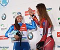 2019-01-26 Women's at FIL World Luge Championships 2019 by Sandro Halank–688.jpg