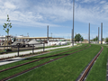 2019-05-12 Umbau Bahnhof Cottbus (interchange seen from Stadtring).png