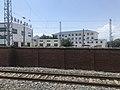 201908 Buildings in Xichang Locomotive Depot.jpg