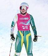 2020-01-10 Women's Super G (2020 Winter Youth Olympics) by Sandro Halank–410.jpg