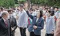 2021. 04.27 總統出席「新民高中85周年校慶慶祝大會」 (51142326209).jpg