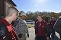 202d Engineering Squadron and 116th Air Control Wing recruiters host JROTC students 161202-Z-IV121-015.jpg
