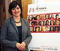 21 Leaders 2013 Honoree Sandra Fluke (8726552060).jpg