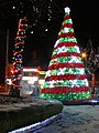 26 12 2009 Lights of Christmas (4260624212).jpg