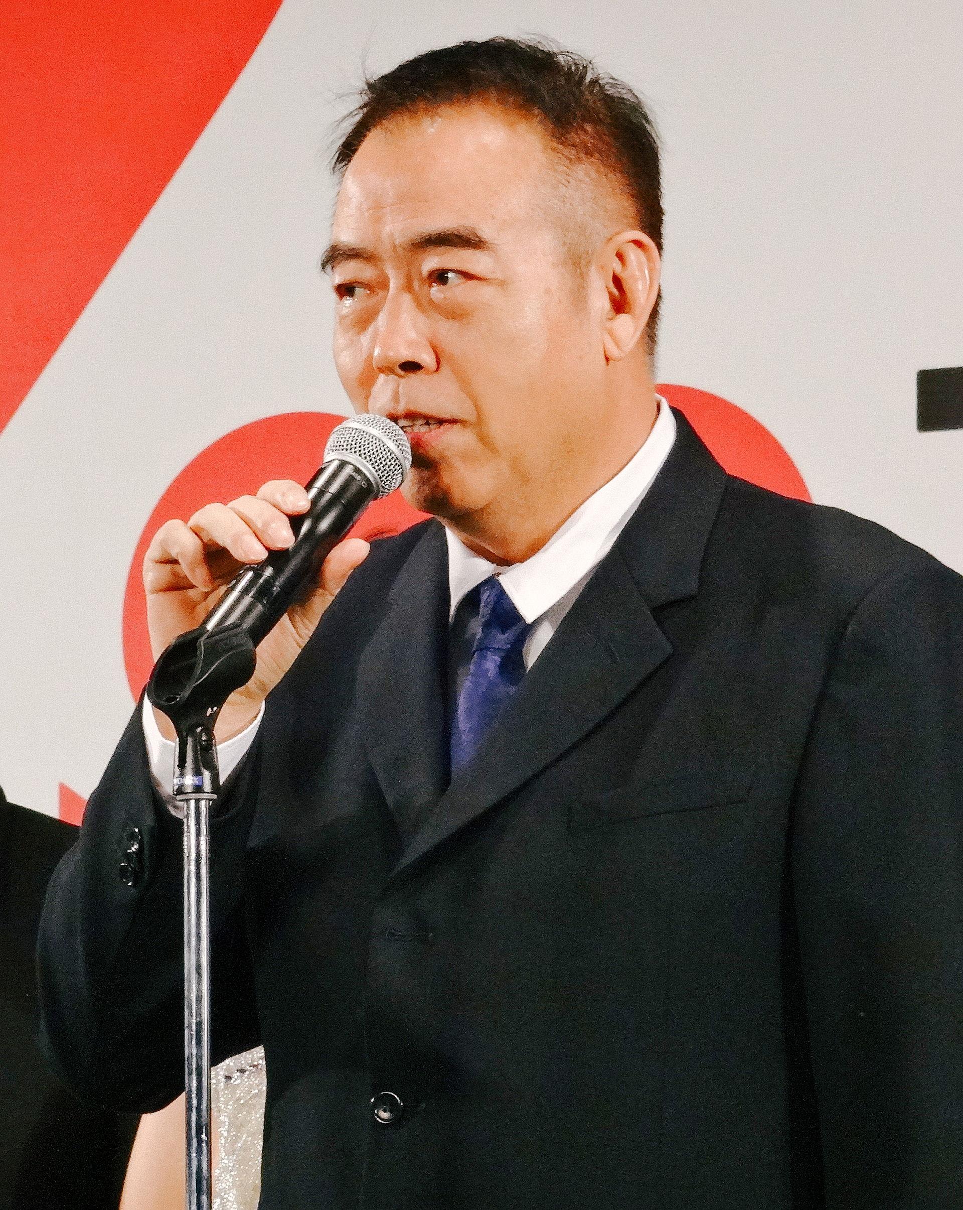 chen kaige wikipedia