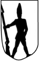 278 Infanterie Division, German Army, World War II.png