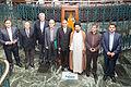 28-05-14- Visita Oficial del Grupo de Amistad Parlamento Irán - Ecuador -6 (14104838410).jpg