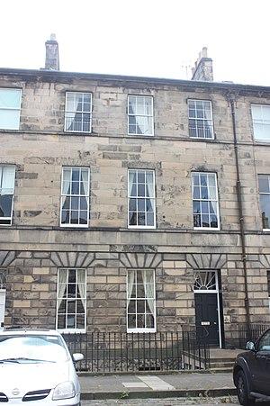 John Macdonald, Lord Kingsburgh - 29 Great King Street, Edinburgh