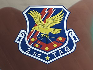 2nd Tactical Airlift Group (JASDF) - 402nd Tactical Airlift Squadron tail marking