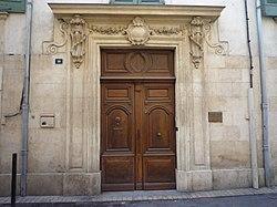 Hôtel de Balincourt