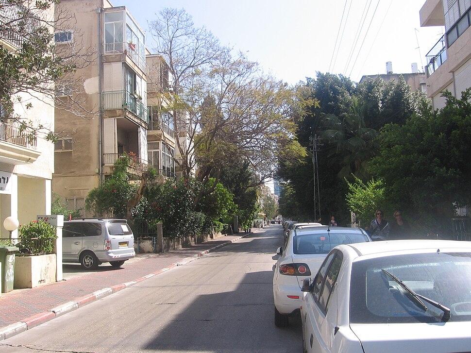 31.03.09 Tel Aviv 040 Melchet 1