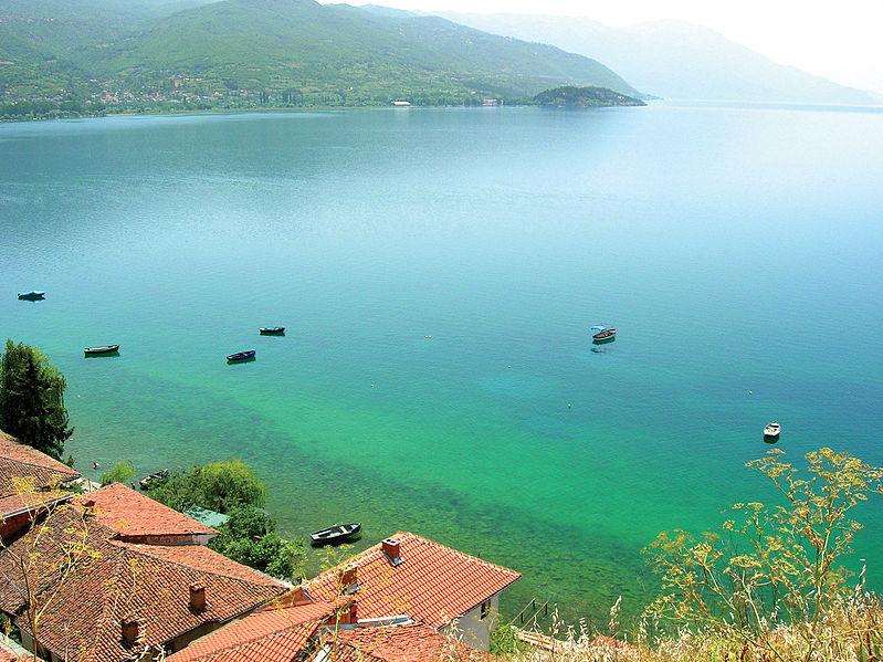 File:36 2 прозрачность озера - 22 метра.jpg