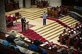 36e rencontres internationales de Taizé Strasbourg 29 décembre 2013 11.jpg
