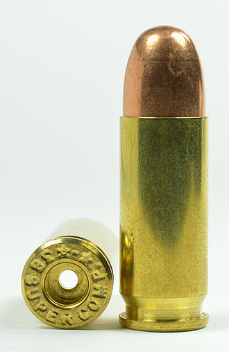 .38 Super - Starline 38 Super Comp rimless brass