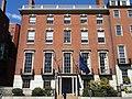 3rd Harrison Gray Otis House - DSC00189.JPG