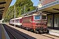 44 128.7, Bulgaria, Burgas region, Burgas station (Trainpix 175352).jpg