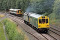 47501 and 158865 , Lower Pilsley.jpg